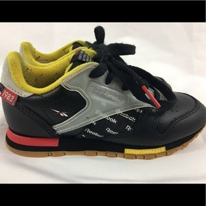 REEBOK CLASSIC Alter the Icons- Toddlers